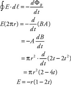 AP Physics C: Mechanics Practice Question 13_crackap.com