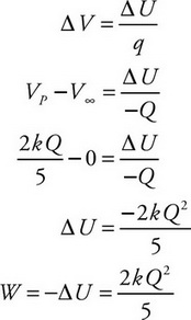 AP Physics C: Mechanics Practice Question 27_crackap.com