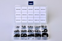Scuba Diving Dive O Ring Kit 10 Sizes 50 Pcs Full Set O ...