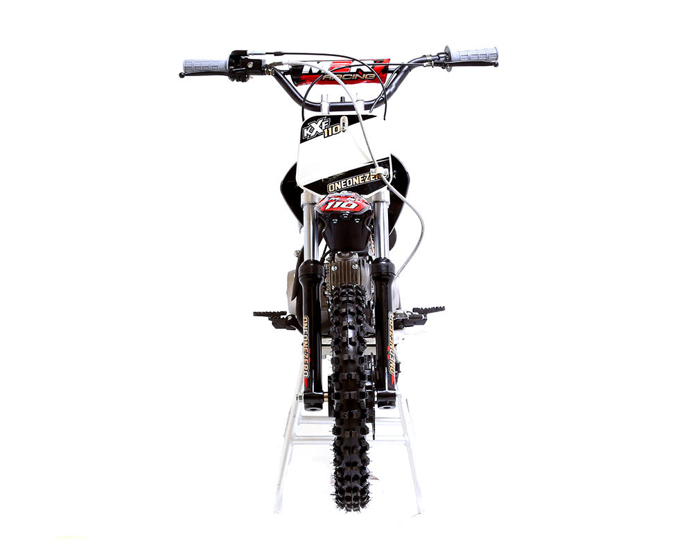 M2R Racing KX110F 110cc 76cm Red Pit Bike Off Road Dirt 4