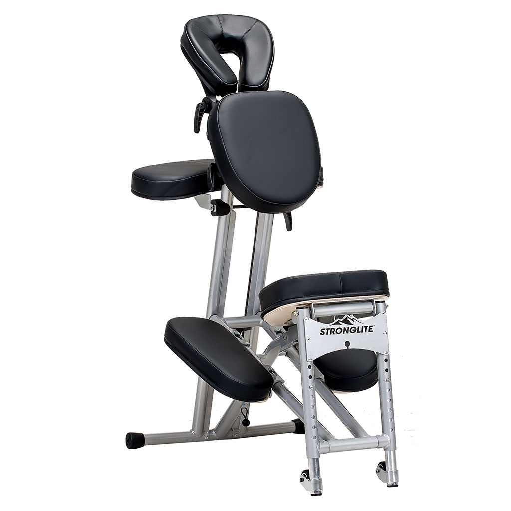 Stronglite Ergo Pro II Massage Chair Package  eBay