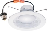 Downlight Trim 5 6 Inch 16W LED Recessed Dimmable Retrofit