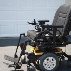 Wheelchair Used Chairs On Sale Custom Pride Mobility Quantum Q6 Edge Hd Power