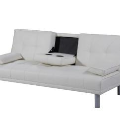 2 Seater L Shaped Sofa Bed What Is The Best Pull Out Modern 4 Corner Faux Leather