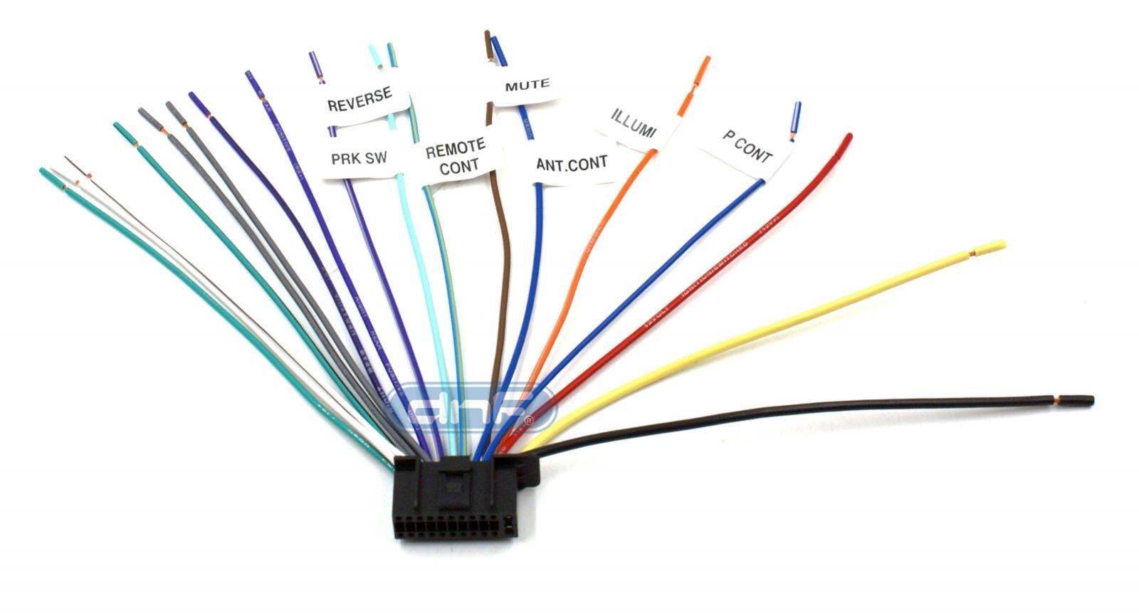 medium resolution of details about kenwood ddx 6019 kvt 512 kvt 514 kvt 516 wiring harness wire harness copper