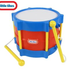 Little Tikes Chairs Laptop Gaming Chair Baby Toy Drum - Www.crazysales.com.au | Crazy Sales
