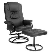 electric lift chair aldi black metal chaise lounge shop recliner online cheap office for sale at pu leather and footrest