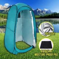 Pop-Up Ensuite Tent | Crazy Sales