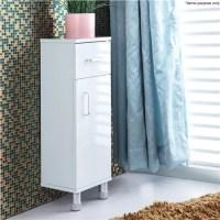High Gloss Bathroom Wall Cabinet | Crazy Sales