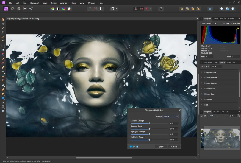 Affinity Photo for Mac 1.9.0 free download - Software reviews, downloads, news, free trials, freeware and full commercial software - Downloadcrew
