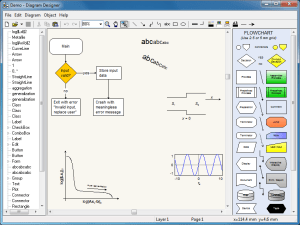 Diagram Designer 1291 free download  Software reviews