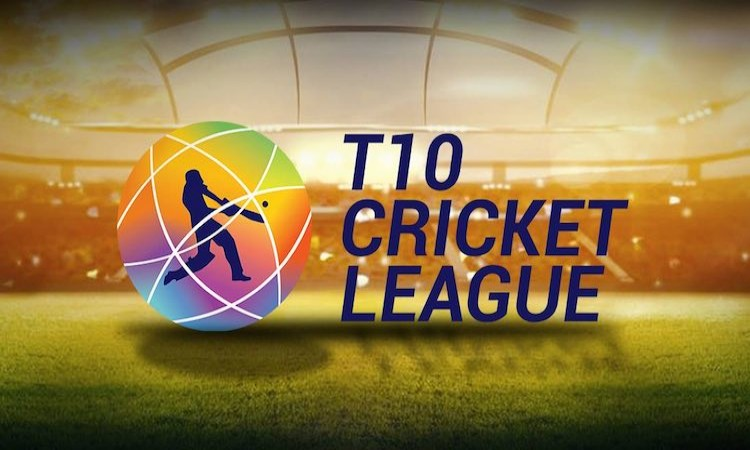 T10 cricket League signs star cricketers for the second season