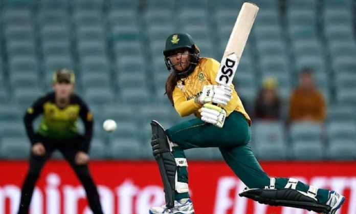 Cricket Image for भारत के खिलाफ सीरीज के लिए साउथ अफ्रीका महिला क्रिकेट टीम की घोषणा, सुने लूस बनी क