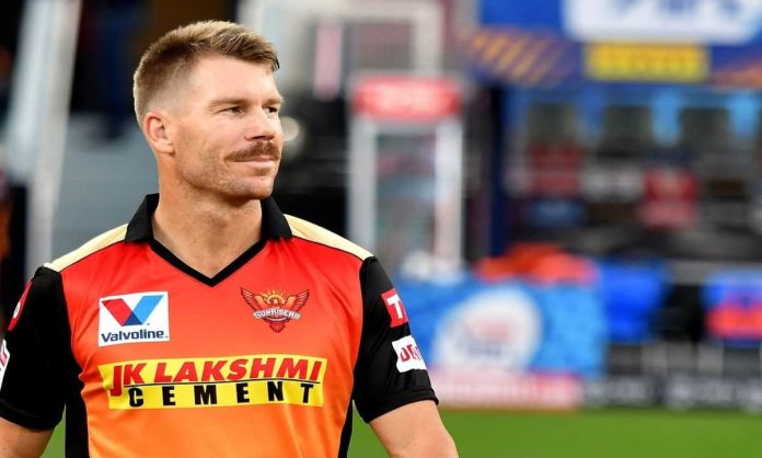 Cricket Image for Sunrisers Hyderabad Opener David Warner Excited About Indian Premier League 2021
