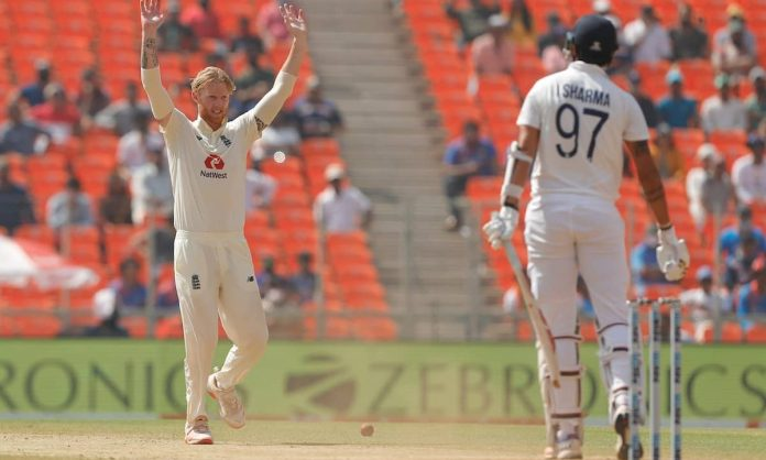 IND vs ENG The dismissal of Ishant Sharma makes Most LBWs in a Test series in India