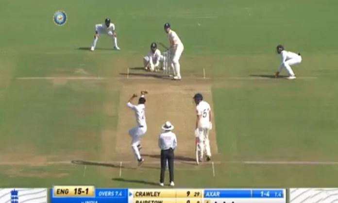Cricket Image for VIDEO: ऋषभ पंत ने विकेट के पीछे से कही दिल को चुभने वाली बात, गुस्से में आकर क्राउ