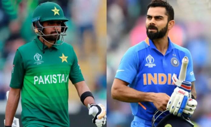 Cricket Image for 'पाकिस्तान में भारत के मुकाबले अधिक प्रतिभा है, नहीं हो सकती तुलना', पूर्व पाकिस्त