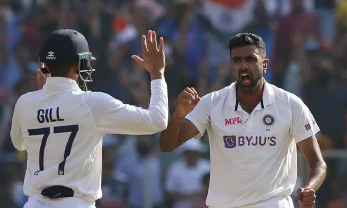 Cricket Image for रविचंद्रन अश्विन ने बनाया अनोखा रिकॉर्ड, भारत के 89 साल के टेस्ट इतिहास में पहली ब