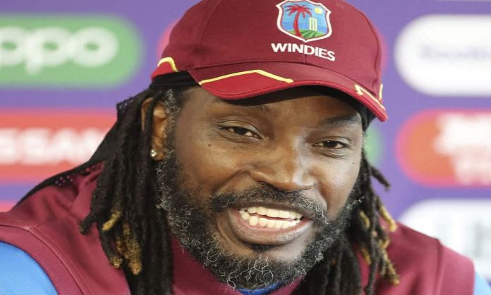 Cricket Image for West Indies Cricket Player Chris Gayle Leaves PSL For T 20 Series Against Sri Lank