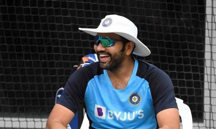Cricket Image for IND vs ENG: आक्रमक अंदाज में टी-20 सीरीज खेलने को रोहित शर्मा तैयार, खिलाड़ी ने सा