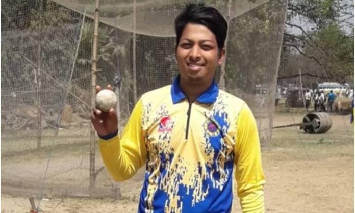 Cricket Image for 4 गेंदों में 4 विकेट लेकर मासूम ने मचाई तबाही, बंगाली गेंदबाज़ को देखकर फैंस को