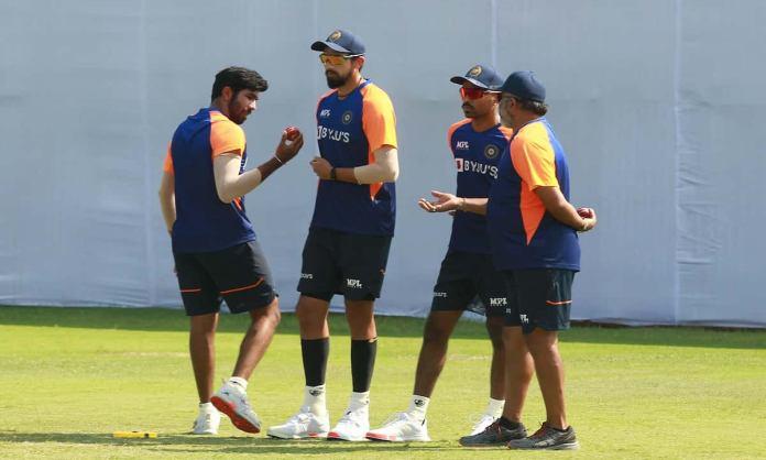 Cricket Image for IND vs ENG: चौथे टेस्ट के लिए भारतीय प्लेइंग 11 में हो सकता है बड़ा बदलाव, बुमराह