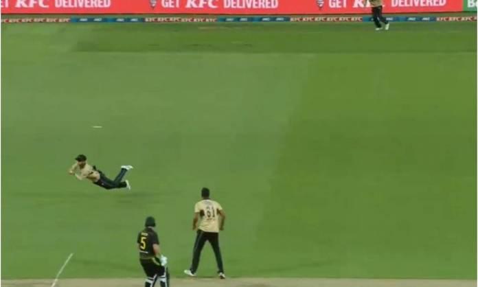 Cricket Image for VIDEO : 'ये विलियमसन है बॉस, कुछ भी कर सकता है', कीवी कप्तान का हैरतअंगेज कैच देखक