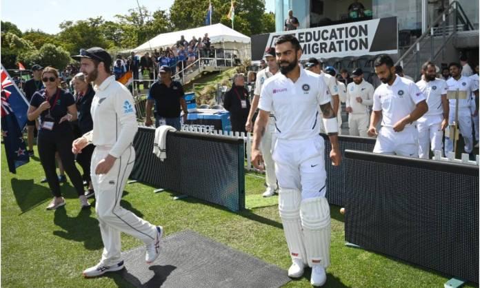 Cricket Image for WTC Final : लॉर्ड्स से छीन सकती है फाइनल की मेज़बानी, IND-NZ के बीच इस मैदान पर हो