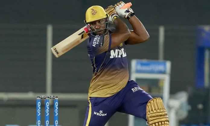 Cricket Image for आंद्रे रसेल ने बर्थडे पर तूफानी पारी से रचा इतिहास,टी-20 में ऐसा करने वाले दुनिया
