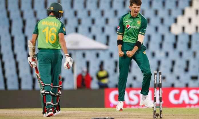 Cricket Image for 21 साल के शाहीन अफरीदी ने तोड़ा वकार यूनिस का रिकॉर्ड, सबसे तेज 50 विकेट लेने वाले