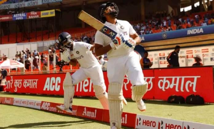Cricket Image for ये हैं भारत के लिए ICC WORLD TEST CHAMPIONSHIP में सबसे ज्यादा रन बनाने वाले टॉप-5