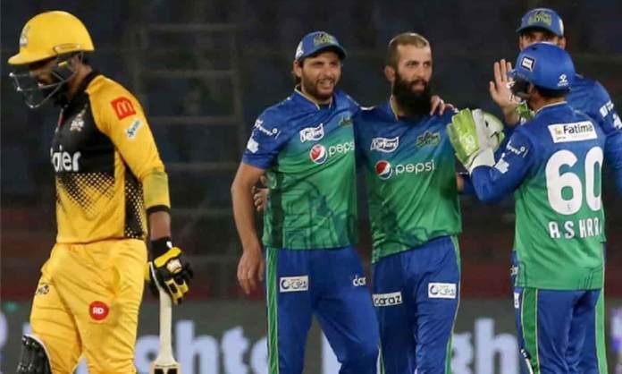Cricket Image for IPL स्थगित होने के बाद पाकिस्तान सुपर लीग पर भी खतरा, टीमें इस देश में कराना चाहती