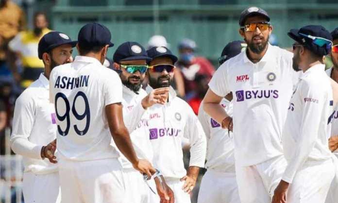 Cricket Image for BCCI ने टीम इंडिया के खिलाड़ियों को कहा, अगर कोरोना पॉजिटिव हुए तो खुद को इंग्लैंड