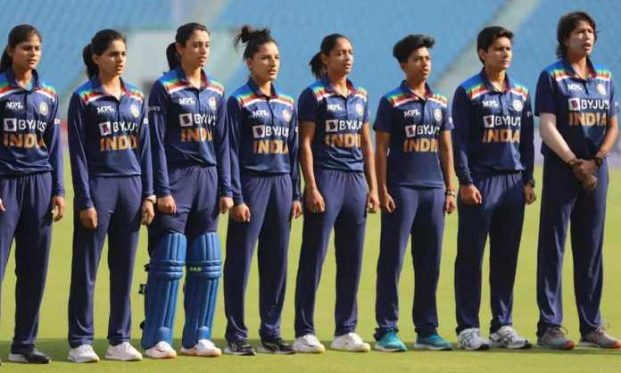 Cricket Image for 33 इंटरनेशनल मैच खेलने वाला ये पूर्व खिलाड़ी बना भारतीय महिला क्रिकेट टीम का नया ह