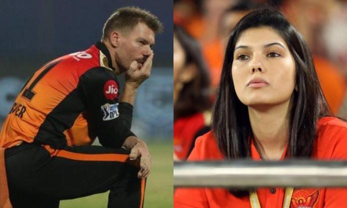 Cricket Image for 'ना खराब फॉर्म ना SRH की हार', इस चीज की सजा भुगत रहे हैं डेविड वॉर्नर