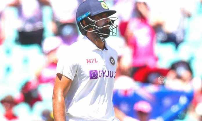 Cricket Image for Hanuma Vihari इंग्लैंड में हुए फ्लॉप, 6 पारियों में बना पाए सिर्फ 100 रन