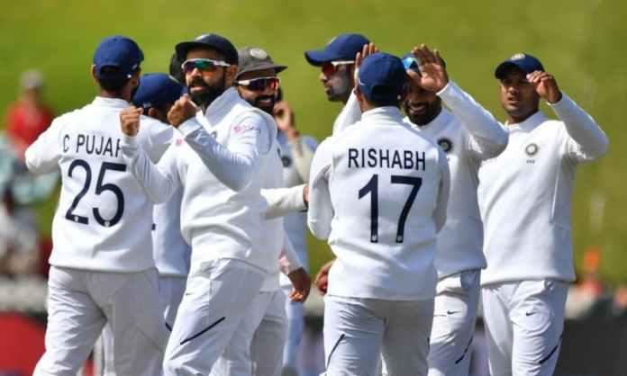 I have never met Virat Kohli, says Team India's reserve player Arzan Nagwaswalla
