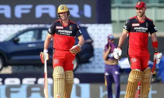 IPL 2021: Aakash Chopra picks his overseas XI of the tournament