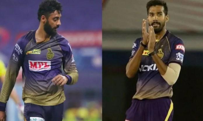 Cricket Image for IPL:'बायो-बबल' के बावजूद KKR के दो खिलाड़ी क्यों हुए कोरोना संक्रमित?, जानिए वजह