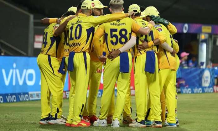 IPL players in suspicious for IPL 2021 if it starts in september- october