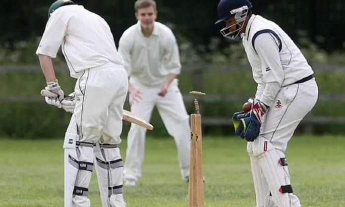 Cricket Image for 24 साल के क्रिकेटर की मौत से टूट गई उसकी मां, नेट सेशन के दौरान हुआ था हादसा