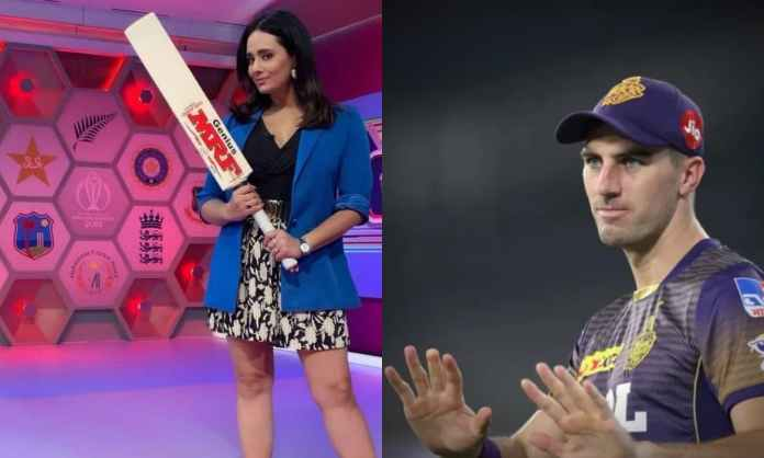 Pat Cummins mistakenly tags Mayank Agarwal instead of Mayanti Langer; Indian opener responds