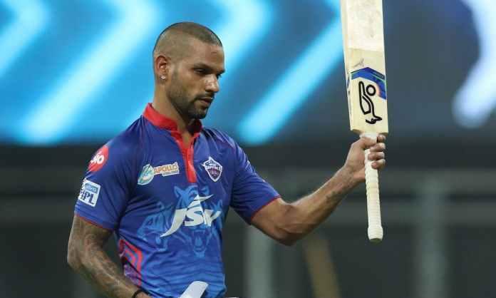 Cricket Image for शिखर धवन बने IPL के नई 'चेज मास्टर', तोड़ा गंभीर-वॉर्नर का रिकॉर्ड, आसपास भी नहीं