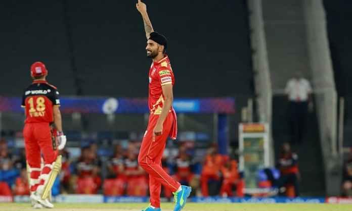 Success Story of Punjab Kings All Rounder Harpreet Brar