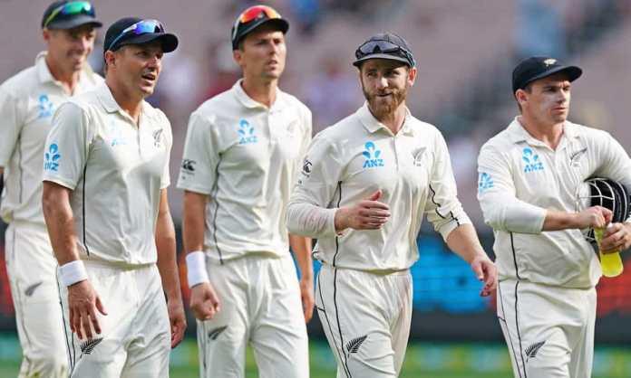Cricket Image for ENG vs NZ: न्यूजीलैंड को तगड़ा झटका, इंग्लैंड के खिलाफ टेस्ट सीरीज से इस स्टार खिल