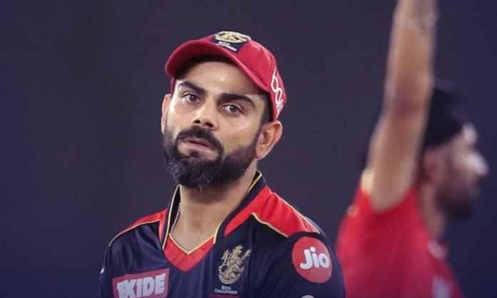 Cricket Image for विराट कोहली ने इशारों-इशारों में इन्हें ठहराया RCB की हार का जिम्मेदार,दिए टीम में