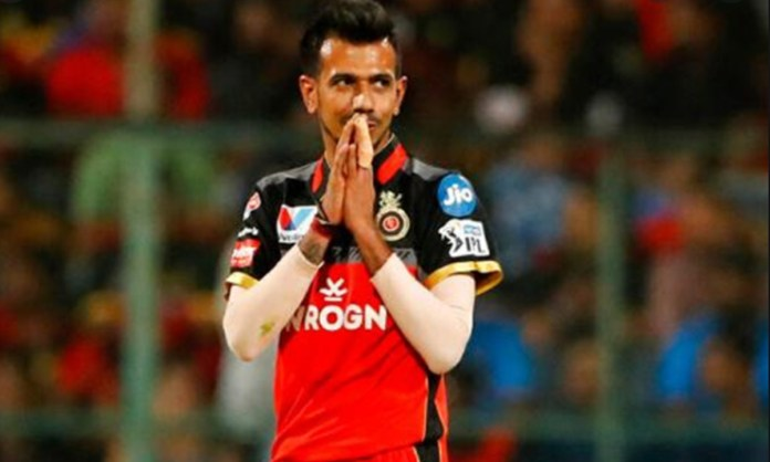 Cricket Image for Yuzvendra Chahal Troll After Contribution Of Inr 95000 For Virat Kohli Ketto Relie