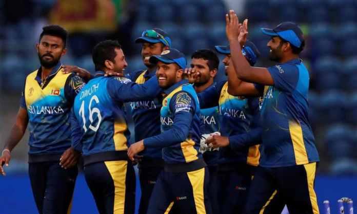 Cricket Image for भारत का श्रीलंका दौरा खतरे में, लंका में अचानक से खतरनाक हुआ वायरस