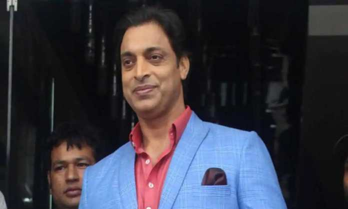 Cricket Image for Shoaib Akhtar In Support Of Bcci For Decision To Postpone Ipl 2021