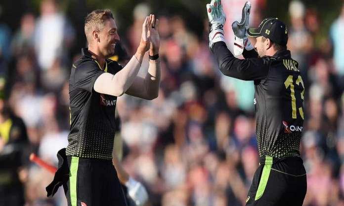 Cricket Image for पांच साल में पहली बार वेस्टइंडीज के दौरे पर जाएगी ऑस्ट्रेलिया, पांच टी20 और तीन व
